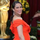 Paula Patton - 82 Annual Academy Awards Held At The Kodak Theatre On March 7, 2010 In Hollywood, California