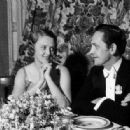 Fredric March and Florence Eldridge