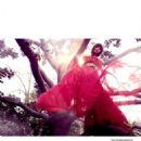 Jessica Biel - InStyle Magazine Pictorial [United States] (August 2012)