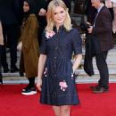 Emilia Fox – The Prince's Trust Celebrate Success Awards in London - 454 x 681