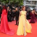 Maeva Coucke –  'Les Plus Belles Annees D'Une Vie' Red Carpet - The 72nd Annual Cannes Film Festival - 454 x 303