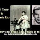 Johnnie Ray - 454 x 340