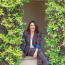 Patricia Heaton - Emmy Magazine Pictorial [United States] (September 2019) - 454 x 589