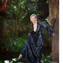 Sharon Stone – Town and Country Magazine (October 2020)