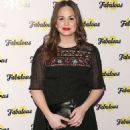 Giovanna Fletcher – Fabulous Magazine 10th Birthday Party in London - 454 x 623