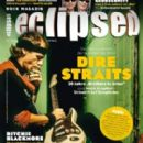 Eclipsed Magazine Cover [Germany] (May 2015)