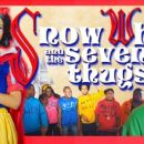 Victoria Justice as Snow White in Snow White and the Seven Thugs - 454 x 255