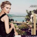 Scarlett Johansson for Dolce & Gabbana 'The One' New Fragrance Campaign & New Mascara Ad
