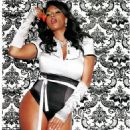 Toccara Jones - King Magazine May 2008 Scans