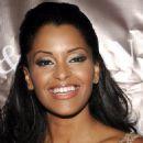 Claudia Jordan - Her 35 Birthday Bash At Boulevard3 In Hollywood, 13.04.2008. - 454 x 719