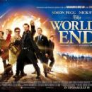 The World's End - 454 x 340