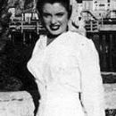 James Dougherty and Marilyn Monroe
