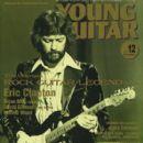 Eric Clapton - 408 x 500
