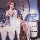 """Patti LuPone in """"Anything Goes"""" 1987"""