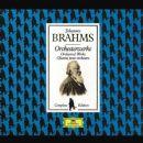 Complete Brahms Edition, Volume 1: Orchestral Works