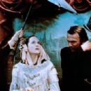 Holly Hunter and Sam Neill