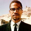 Malcolm X - 245 x 300