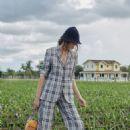 Vogue Brasil August 2019 - 454 x 599