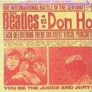 The Beatles Vs. Don Ho