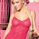 Evangelina Anderson - Satin Blue 2008/2009