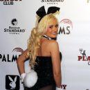 Holly Madison - Playboy Club's 50 Anniversary Celebration - Las Vegas, Jun. 10, 2010
