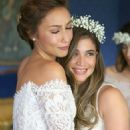 Solenn Heussaff, Nico Bolzico marry in France - 454 x 512