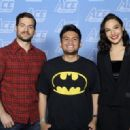 Henry Cavill- December 10, 2017- Ace Comic Con- Pictures with Fans