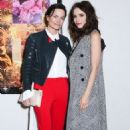 Abigail Spencer – Creatures of the Wind and System Magazine Party in LA