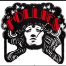 Follies Original 1971 Broadway Cast Music and Lyrics By Stephen Sondheim - 454 x 390