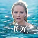 Jennifer Lawrence – Dior's New Fragrance 'Joy' 2018