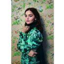 Jenna Coleman - Harper's Bazaar Magazine Pictorial [United Kingdom] (April 2019) - 454 x 454