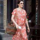 Rachel Weisz – Seen Out In New York