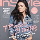 Mila Kunis for InStyle Germany Magazine (September 2018)