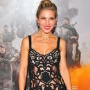 Elsa Pataky – '12 Strong' Premiere in New York City - 454 x 614
