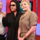 Gene Simmons visits