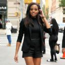 Meagan Tandy at Build Series in New York - 454 x 454