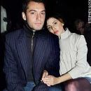 Jude Law and Sadie Frost - 250 x 320