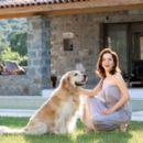 Sertab Erener - InStyle Home Magazine Pictorial [Turkey] (June 2009)