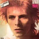 Space Oddity / The Man Who Sold The World