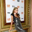 Paris Hilton – 'The Death And Life Of John F. Donovan' Premiere – 2018 TIFF in Toronto