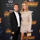 Avengers: Infinity War (2018) - 454 x 620
