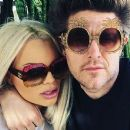 Trisha Paytas and Jason Nash