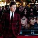 Eddie Redmayne- December 8, 2015-'The Danish Girl' - UK Film Premiere - Red Carpet Arrivals