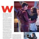 The Flash – Entertainment Weekly – The Ultimate Guide to Arrowverse 2019 - 454 x 617