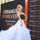 Laverne Cox – 'Orange Is The New Black' Final Season Premiere in New York - 454 x 540