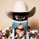 Orville Peck - New Musical Express Magazine Pictorial [United Kingdom] (3 April 2020)