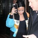 Demi Lovato – Out in NYC - 454 x 618