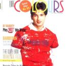 Shahid Kapoor - Life COLOURS' cover, January 2005