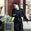 Jessie J – Out in Los Angeles