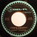 Johnny Crawford - Cindy's Birthday